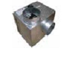 Термостойкие вентиляторы CHEMINAIR 400