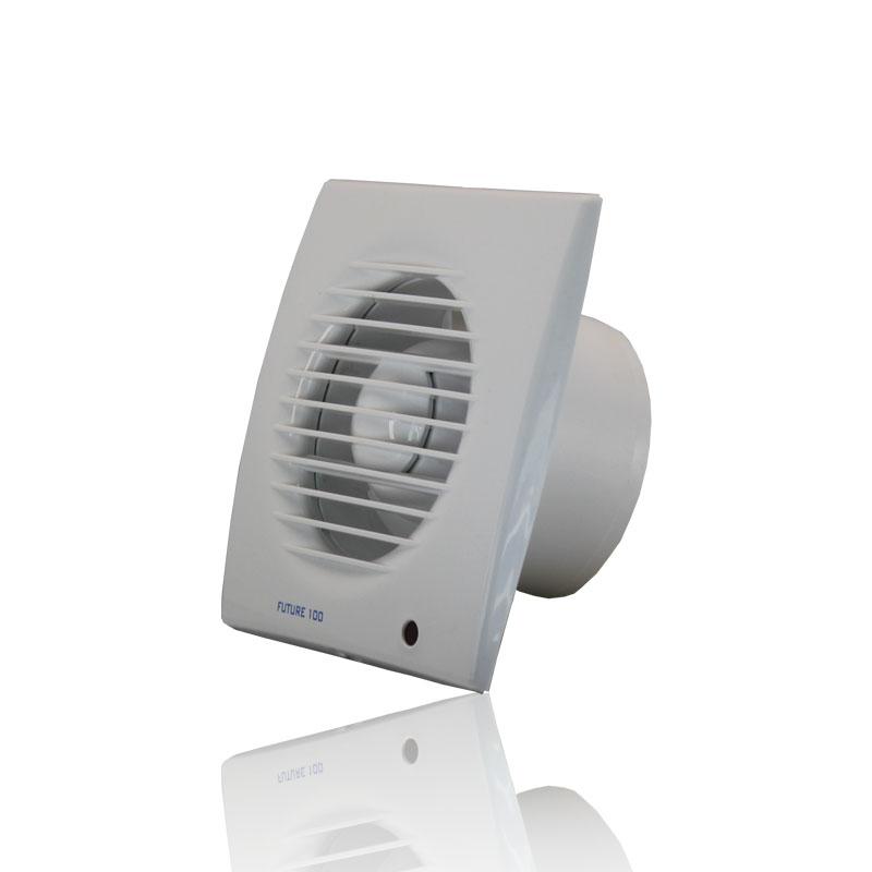 Бытовые вытяжные вентиляторы  FUTURE-100
