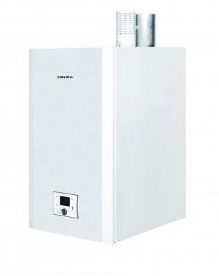 Кондесационный газовый котел Kentatsu IMPECT-3/W