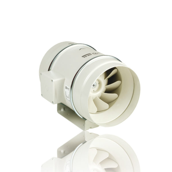 Вентиляторы для круглых каналов (S&P)TD-250/100 MIXVENT