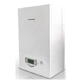 Настенный газовый котел Kentatsu  Nobby Balance Plus 24-2CS