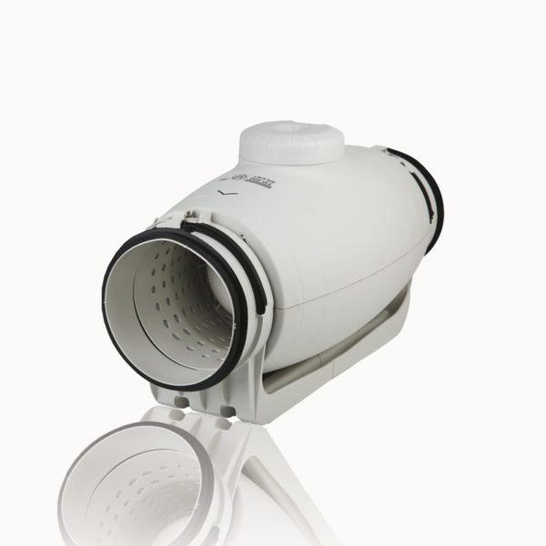 Вентиляторы для круглых каналов (S&P)TD-160 N Silent